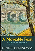 Best hemingway a moveable feast ebook Reviews