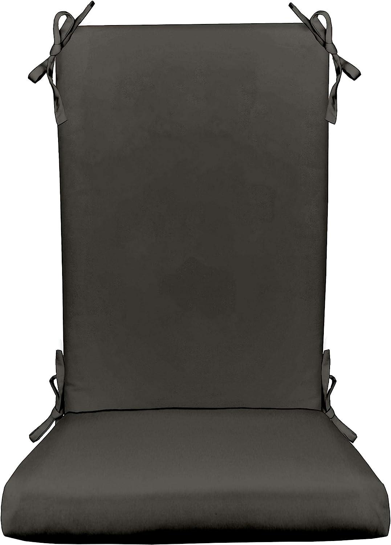 RSH Décor Indoor Outdoor Foam Chair Rocker Pad High order Attention brand Cushio Rocking