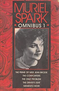 The Prime of Miss Jean Brodie / The Comforters / The Only Problem / The Driver's Seat / Memento Mori