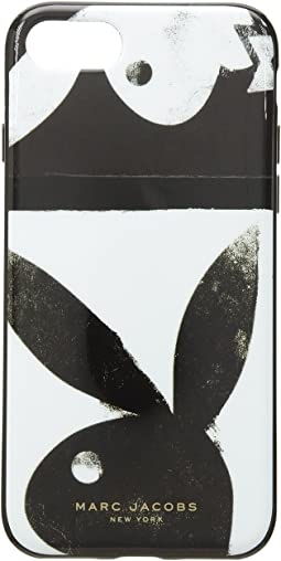 Playboy iPhone 8 Case