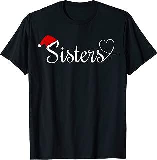 Christmas Sisters T-Shirt