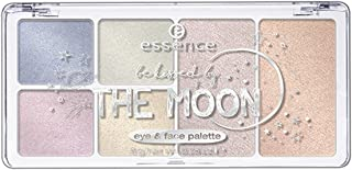 Essence Eye and Face Palette - 03 Be Kissed By The Moon, 8 g