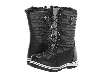 Tundra Boots Zermat (Black) Women