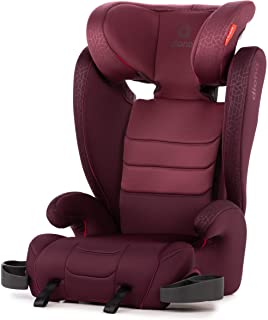 Diono Monterey XT, 2-in-1 Latch Forward Facing Booster Seat High Back Booster Mode with Expandable Height and Width, 3-Lay...