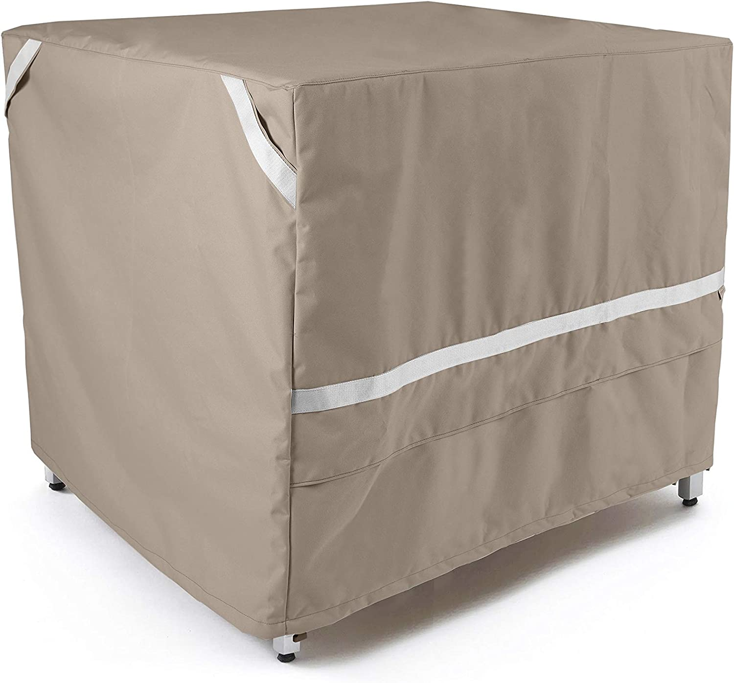 Covermates Square Dining Regular store Table Cover - SALENEW very popular! Premium Polyester Weathe