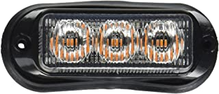 Buyers Products 8891120 Amber LED Strobe Light (3-7/8in)