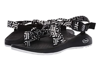 Chaco Z/Cloud X2 Remix (Prairie Black) Women