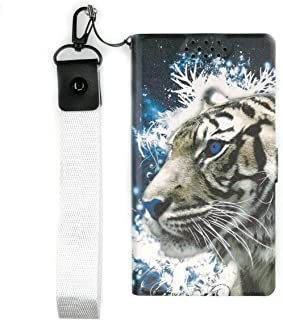 PU Leather Case for Zte Sapphire 3g Case Cover LH