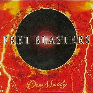 Dean Markley Fret Blasters 9-42 2572LT cuerdas guitarra electrica 9-42
