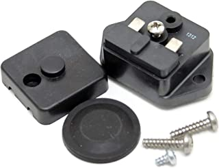 Tisco 346-5157202 Fimco 60 Psi Pressure Switch Assembly for 2.1 Diaphragm Pumps; Pressure Switch Works for Firmco 12 Volt Pumps; Maintain the Raising and Lowering of Pressure