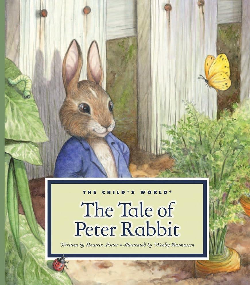 衰える該当するドアミラーThe Tale of Peter Rabbit (Classic Tales by Beatrix Potter) (English Edition)