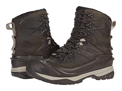 The North Face Chilkat EVO II (Coffee Brown/TNF Black) Men