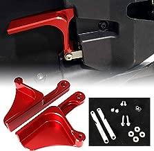 Red Billet Aluminum Anodized Door Handle Sets Fit For Can-Am Maverick X3 17-19