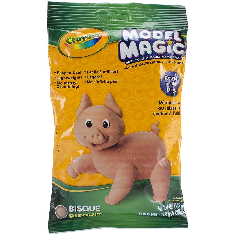 Crayola Model Magic 4-Ounce, Naturals Bisque
