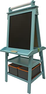 Best chalk and whiteboard easel Reviews