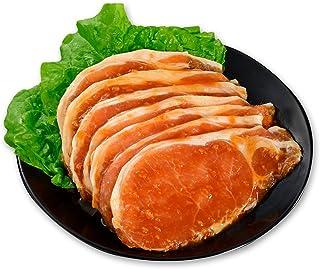 [冷蔵] 米久 マザーシェフ 国産豚ロース 大人の生姜焼き 170g