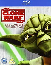 Star Wars The Clone Wars Seasons 1-6