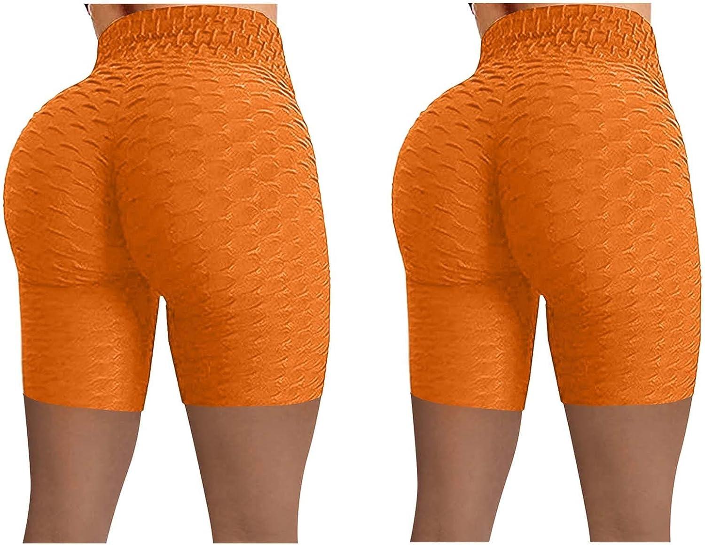 Gwewei4df 2PC Women Stretch Nashville-Davidson Mall Tummy Control quality assurance Yoga Leggings Fitness