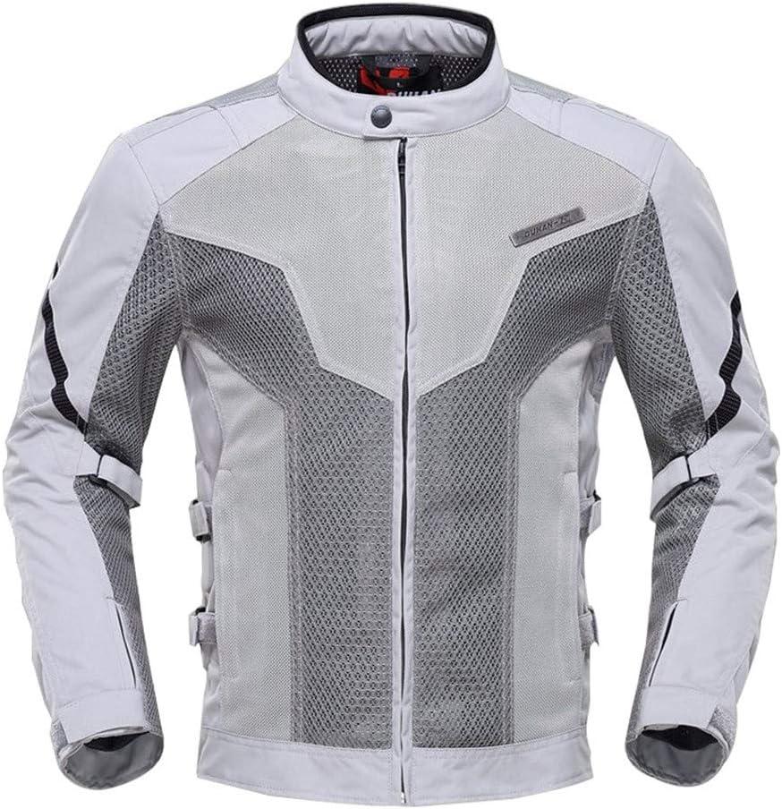 Traje De Carreras De Motociclismo, Motocicleta, Ropa De Motocicleta, Traje Resistente A Los Golpes, Traje De Verano.