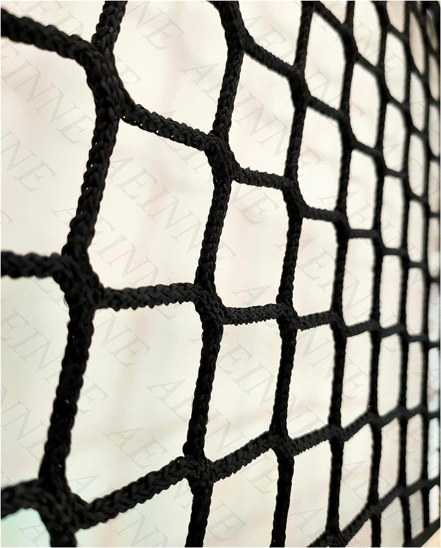 AEINNE Sport Netting Genuine Barrier Tennis Net Online limited product Ball Rebou Stop