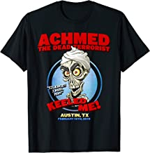 Achmed The Dead Terrorist Austin, TX Shirt