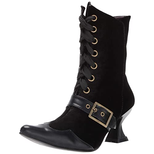 d4f0c671e6a Ellie Shoes Women s 301-tabby Mid Calf Boot