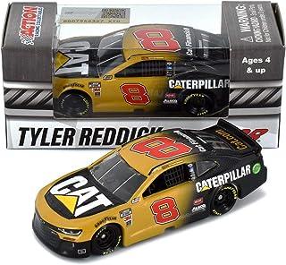 Lionel Racing Tyler Reddick 2020 CAT Caterpillar NASCAR Diecast Car 1:64 Scale