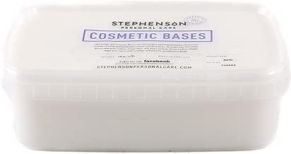 Foaming Bath Butter (Crystal Opc) - Soap 1kg