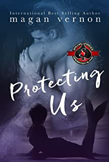 Protecting Us (Special Forces: Operation Alpha)