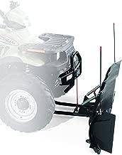WARN 80607 Steel Side Wall Plow Blade