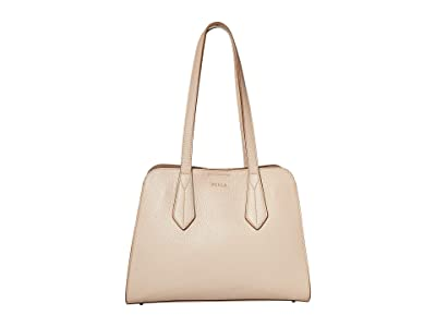 Furla Diletta Large Satchel (Dalia) Handbags