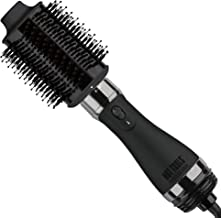 HOT TOOLS Professional Black Gold Detachable One Step Volumizer and Hair Dryer