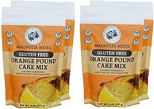 Best gluten free orange cake mix Reviews