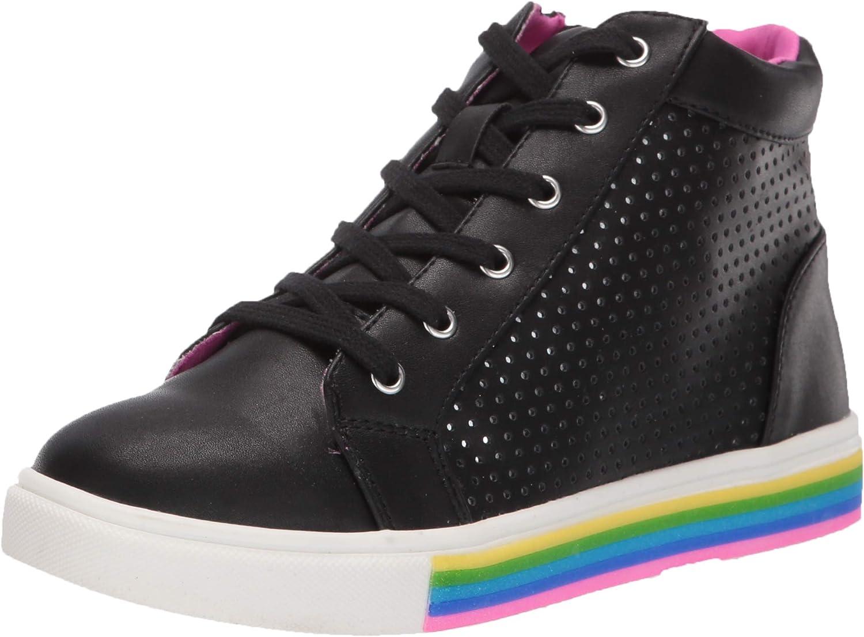 Steve Madden Unisex-Child Jgroove Sneaker