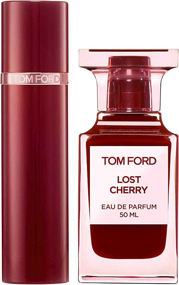 Tom ford  lost cherry set holiday collection unisex 50 ml , profumo unisex