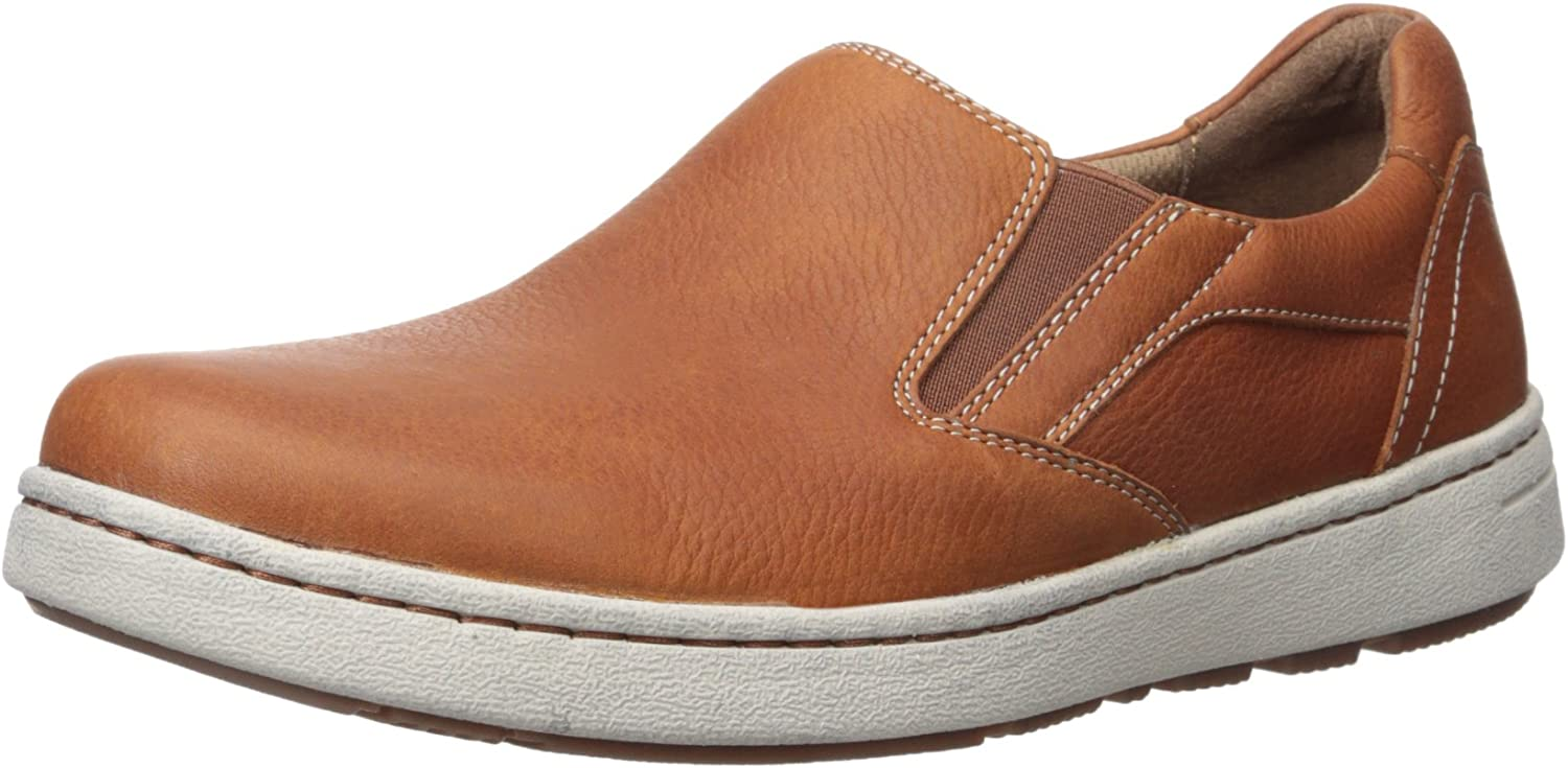 Dansko Men's Viktor Fashion Turnschuhe, Russet Tumbled Full Grain, 46 (US Men's 12.5-13) Regular