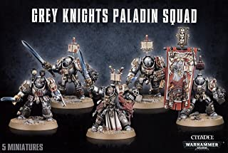 Best grey knights miniatures Reviews