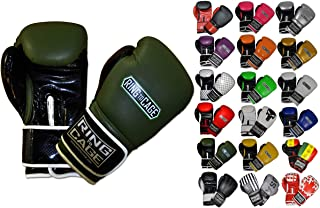 Ring to Cage Gym Training Stand-Up Boxing Gloves
