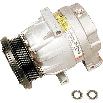 Delphi CS0061 Air Conditioning Compressor