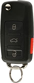 Best 2002 vw jetta key fob Reviews