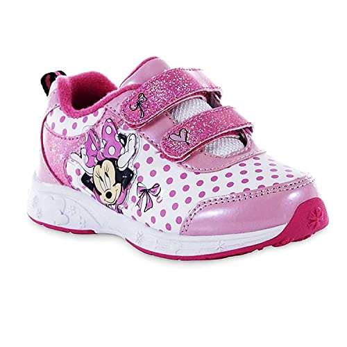 e658d717db7ca Minnie Mouse Sneakers: Amazon.com