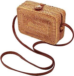 crossbody shopper bag