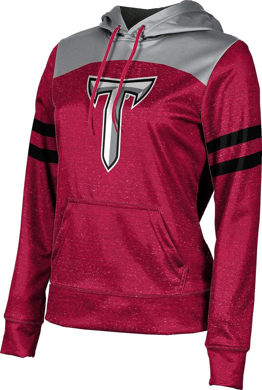 Troy University Girls' Pullover Hoodie, School Spirit Sweatshirt (Gameday)