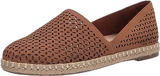حذاء باليه مسطح للسيدات من Anne Klein موديل Kaily-P، رملي داكن، 7. 5