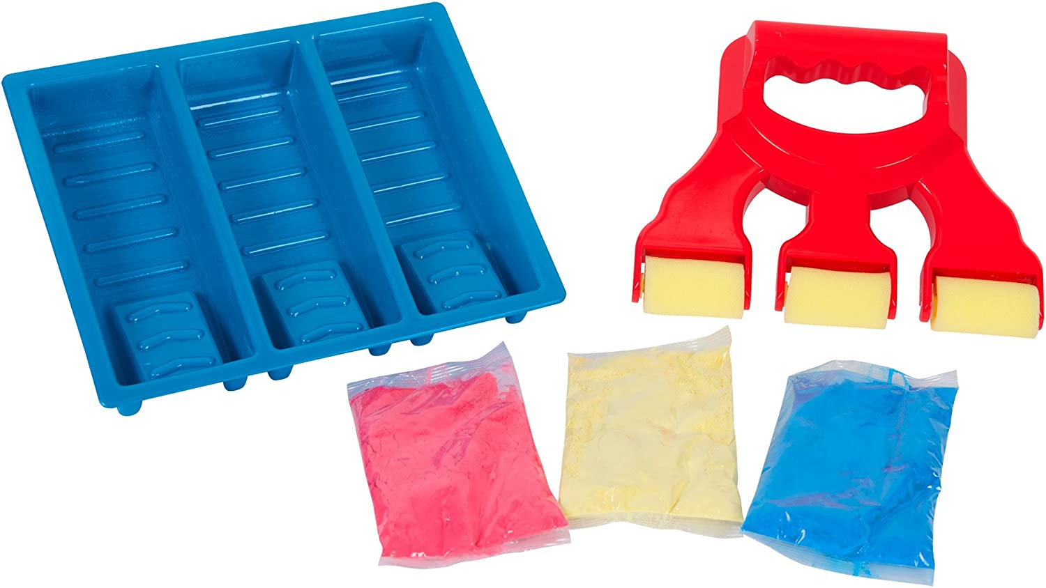 Rose Art Sidewalk Chalk Paint Claw Roller The Set Special Campaign Ranking TOP4