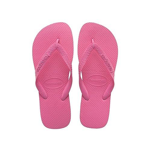 2c1c58d52c6b Havaianas Unisex Adults  Top Flip Flops