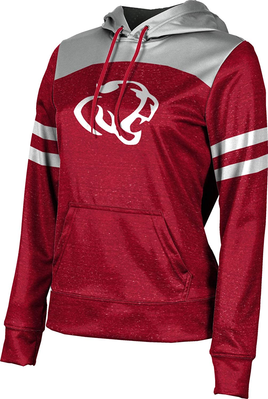 ProSphere Crosby High School Girls' Pullover Hoodie, School Spirit Sweatshirt (Gameday)