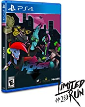 Hover ps4 Limited Run 283