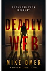Deadly Web (Glenmore Park Book 2) Kindle Edition