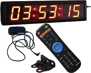 Ledgital Countdown Clock 2.3